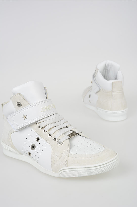 Leather LEWIS Sneakers