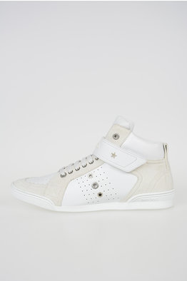 d8d77b8acc0 -45%. Jimmy Choo Leather LEWIS Sneakers