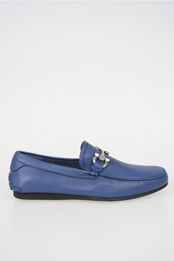 Leather Loafers CANCUN 2