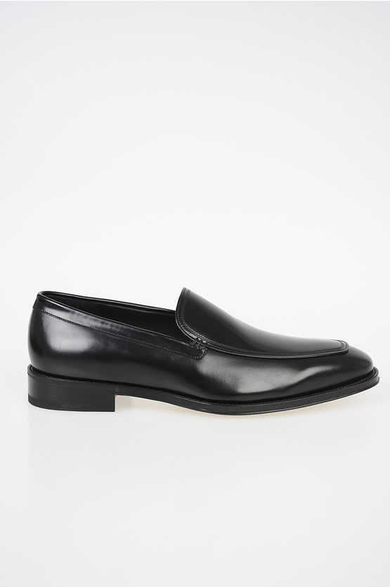 Leather Loafers COLTON