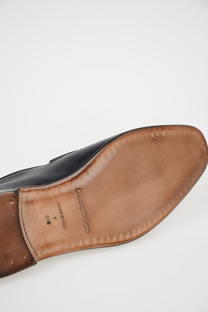 9361247ba Leather Loafers