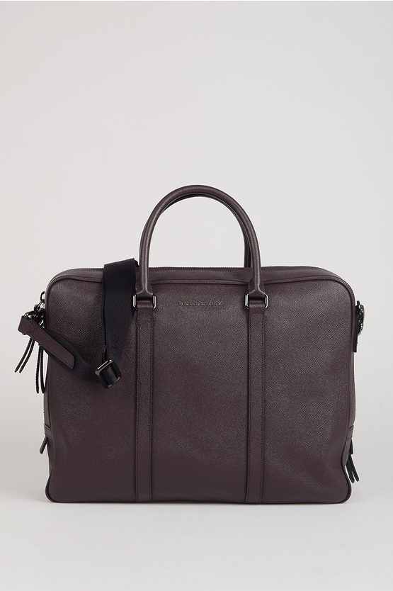 Leather LONDON LEATHERSTROKE Business Bag