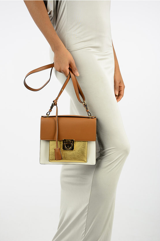 Leather MARISOL Shoulder Bag