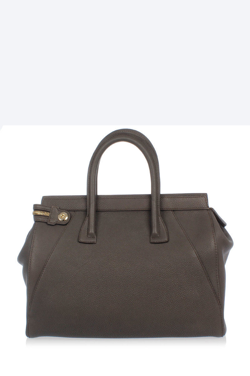 d9ebe5c3d8a VBH Leather MILANO Bag women - Glamood Outlet