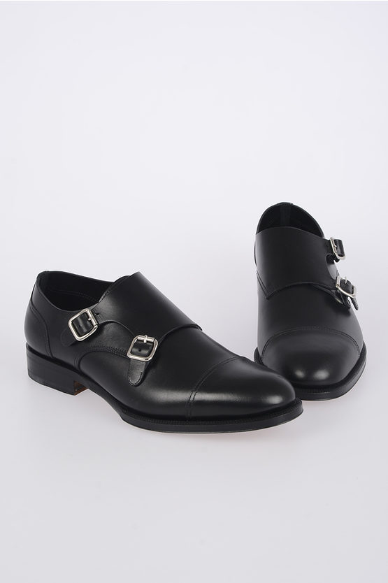Leather MISSIONARY Loafer