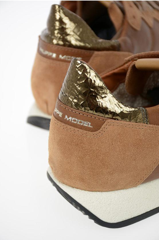 Leather MONACO Sneakers