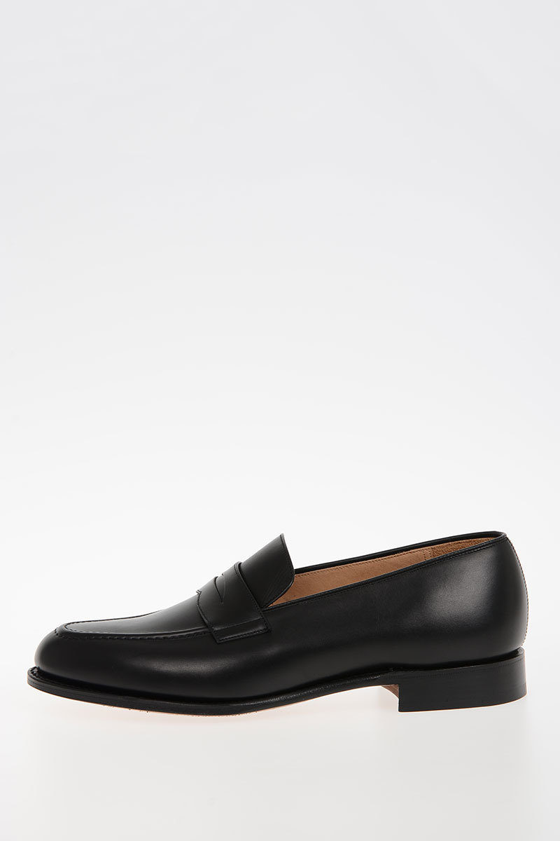Leather NETTON 450 Loafers Spring/summer Churchs 6XPUAXNe