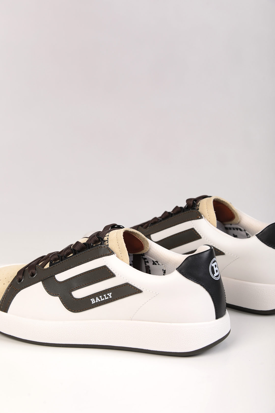 Bally Leather NEW COMPETITION 256