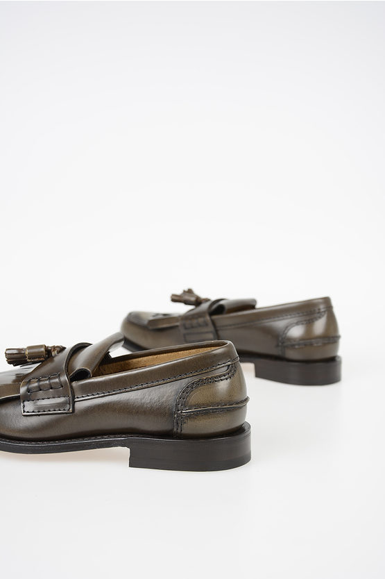 Leather OREHAM Loafer