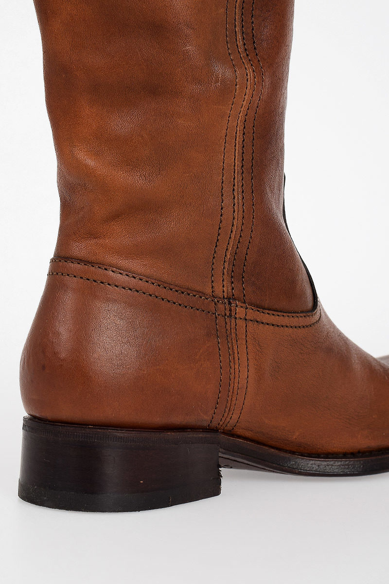 Women Glamood Boots cLeather Cusna d Pam N Ankle Outlet OPwn0k8XN
