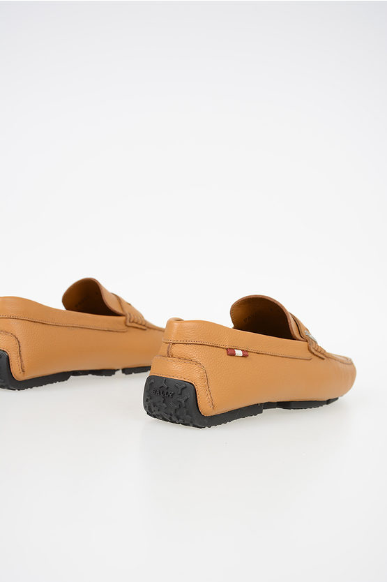 Leather PAVEL Loafers