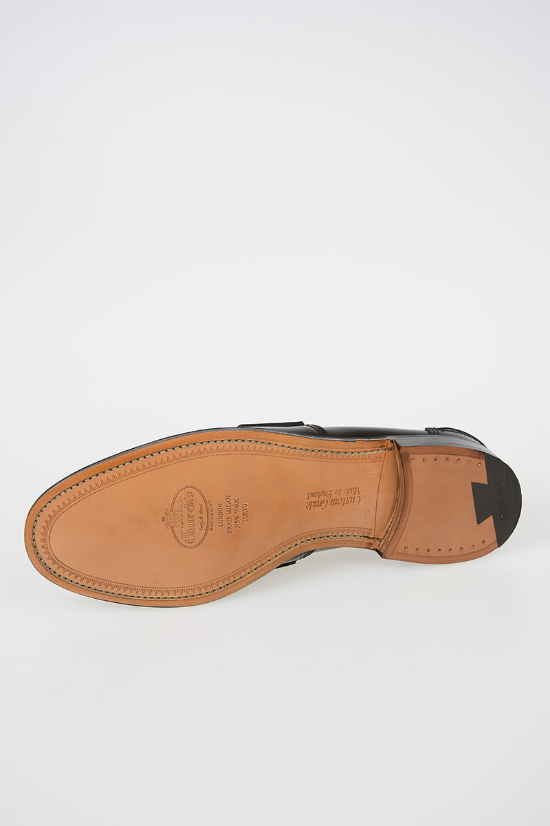 ad072a37523 Church s Leather PEMBREY Loafer men - Glamood Outlet