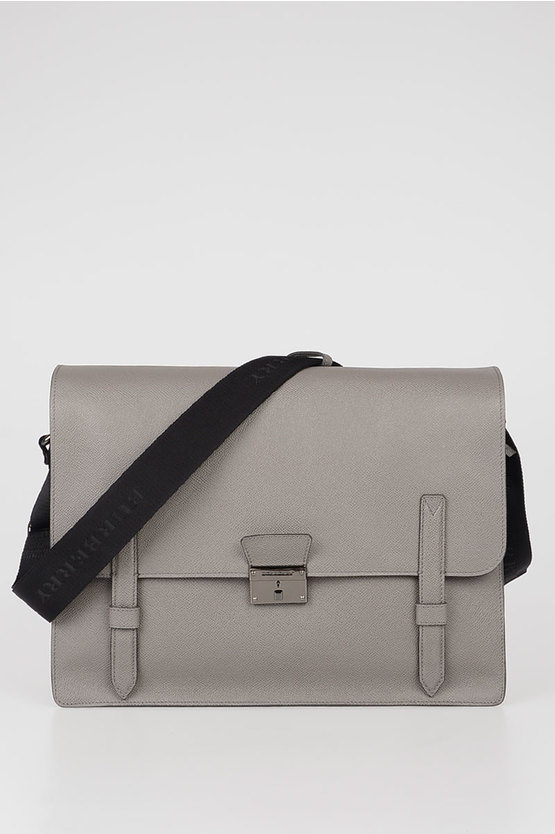 Leather RIVENDALE Business Bag