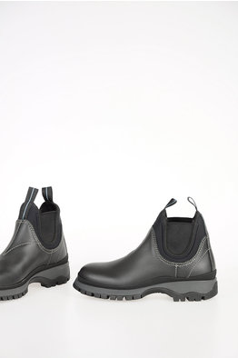 f97028f26 -30% F/W NEW IN. Prada Leather RODEO Boots