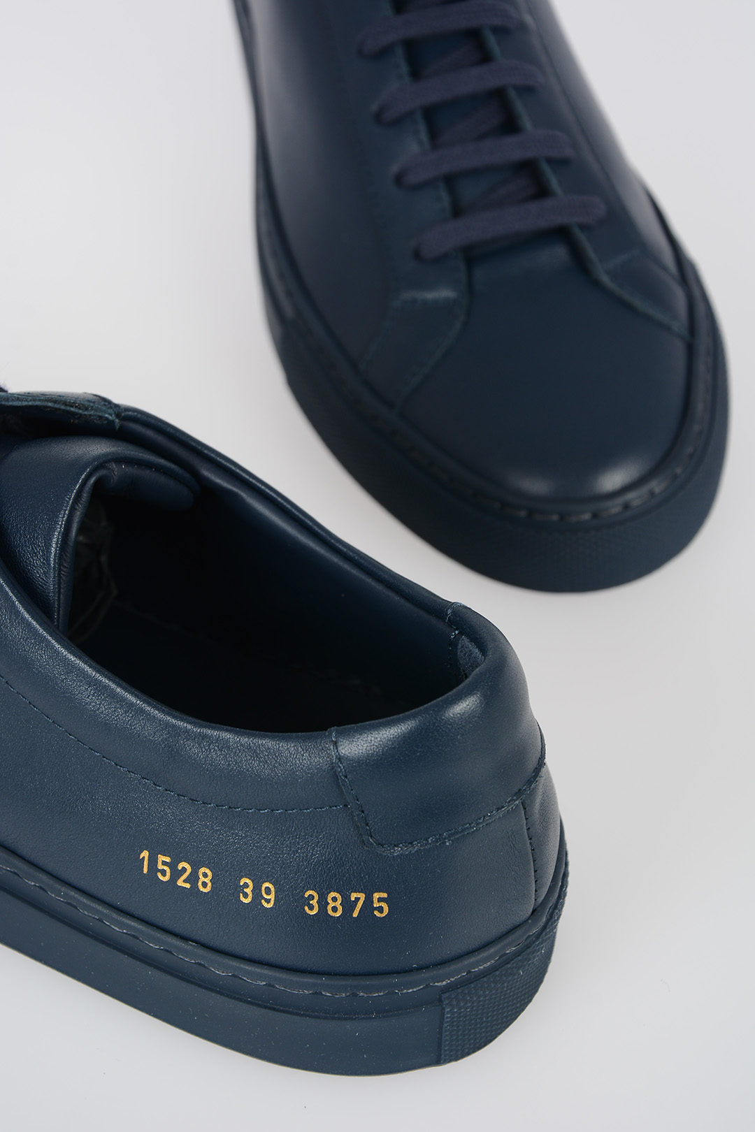 Common projects Leather Sneakers unisex