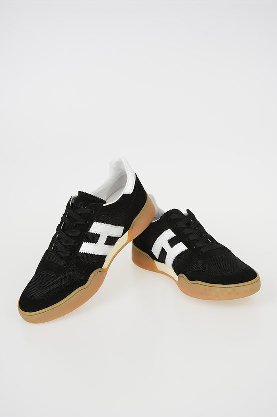 Leather SPORTY Sneakers