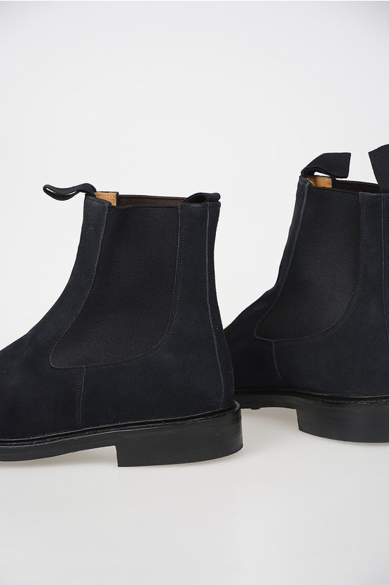 Leather STEPHEN Boots