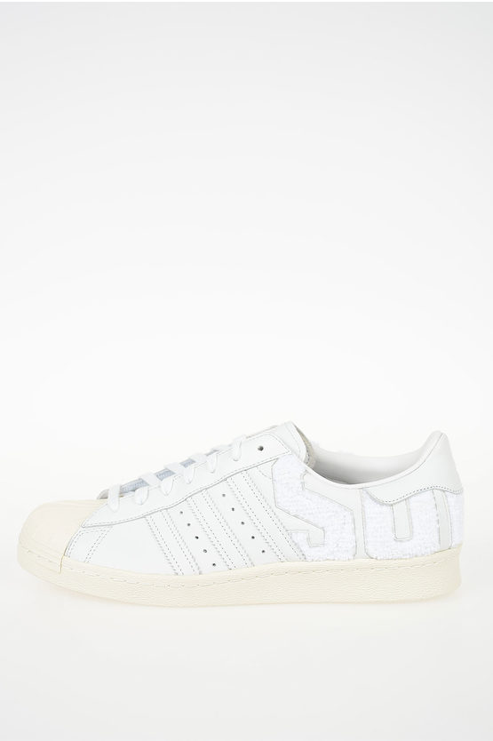 Leather SUPERSTAR Sneakers