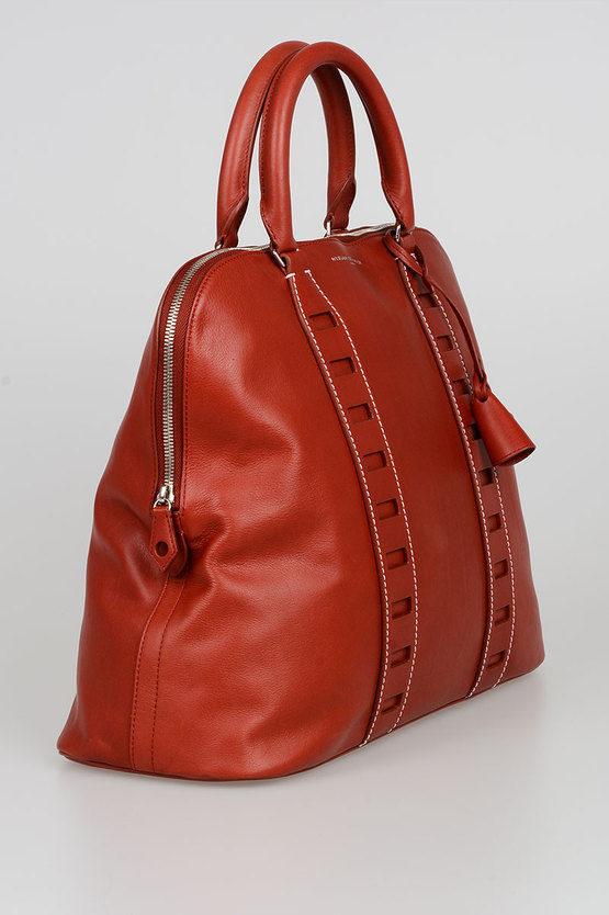 Leather TENNESSEE Bag