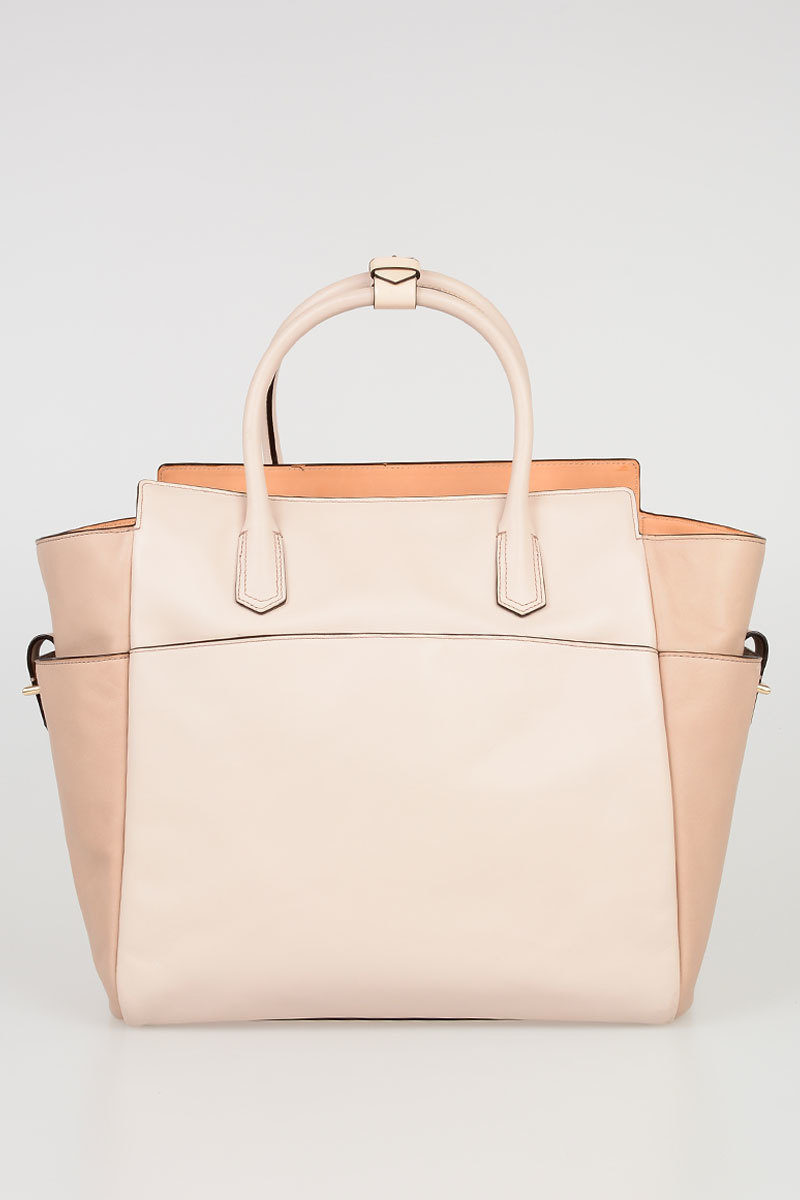 Bag Leather Women Tote Krakoff Reed Glamood Outlet TqnwR7xfg