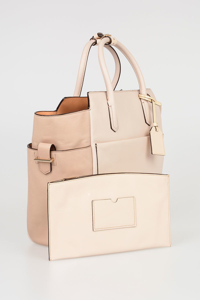 Krakoff Glamood Bag Reed Women Outlet Tote Leather pw8dq1F