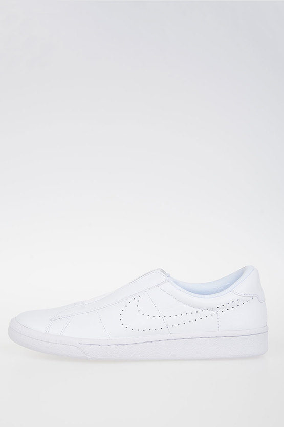 Leather WMNS TENNIS CLASSIC Sneakers Slip On