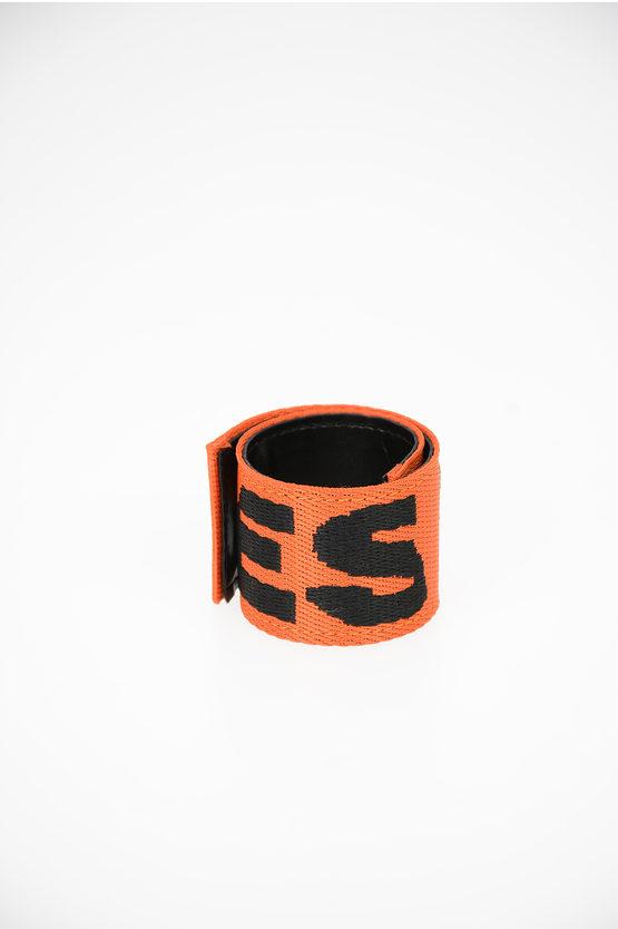 Logo A-BAND Clap Bracelet