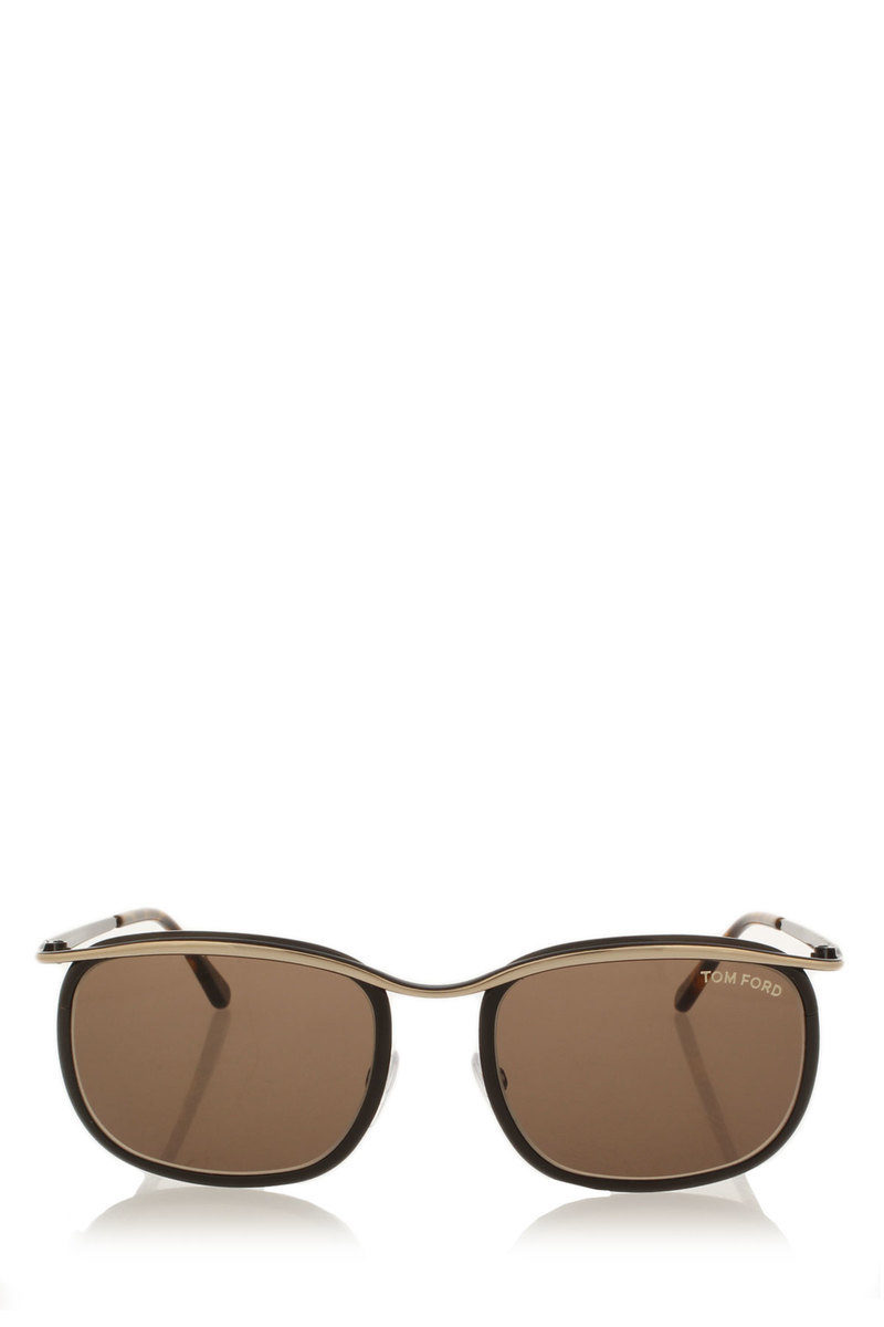 27fc7a2b465ed Tom Ford MARCELLO Sunglasses men - Glamood Outlet