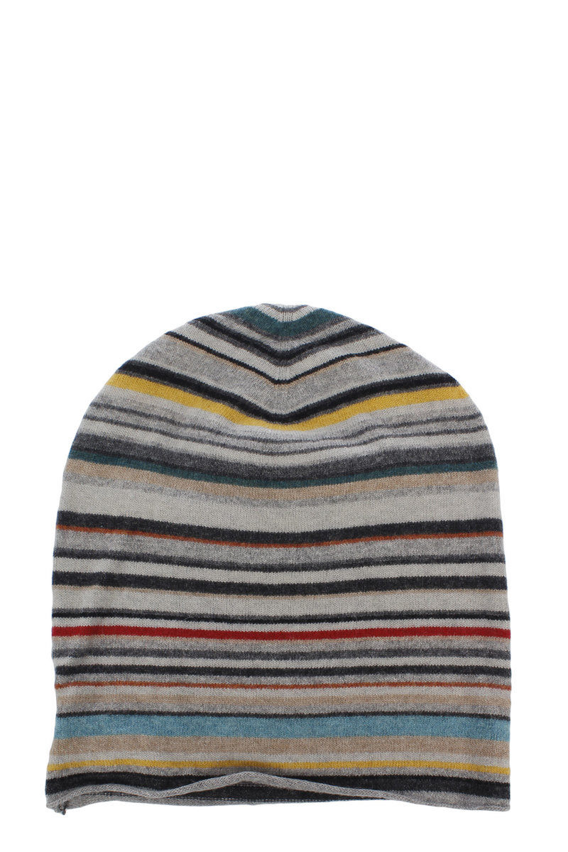 d681a1037ad4f Paul Smith Mixed Lamb Wool Beanie Hat - Glamood Outlet