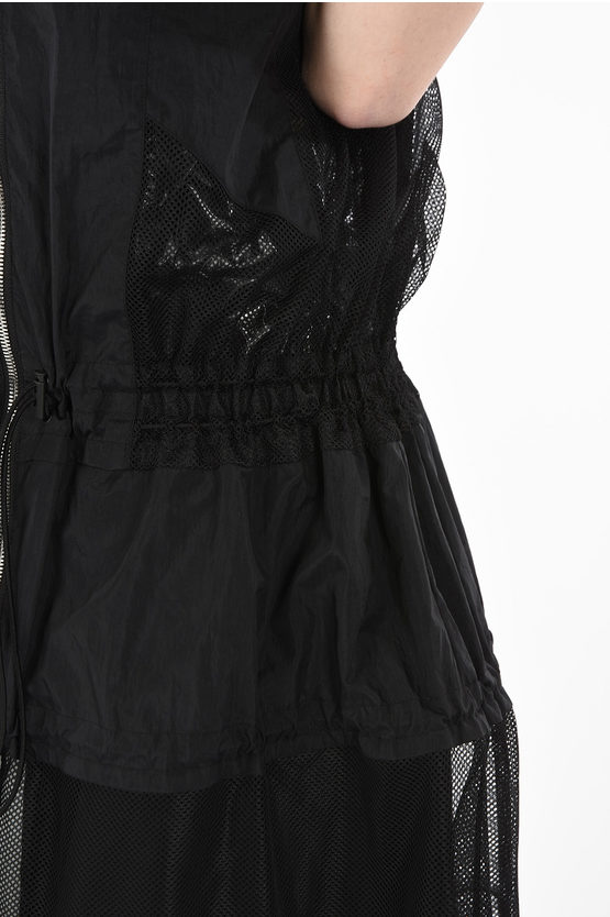 MM1 Dress with Lace