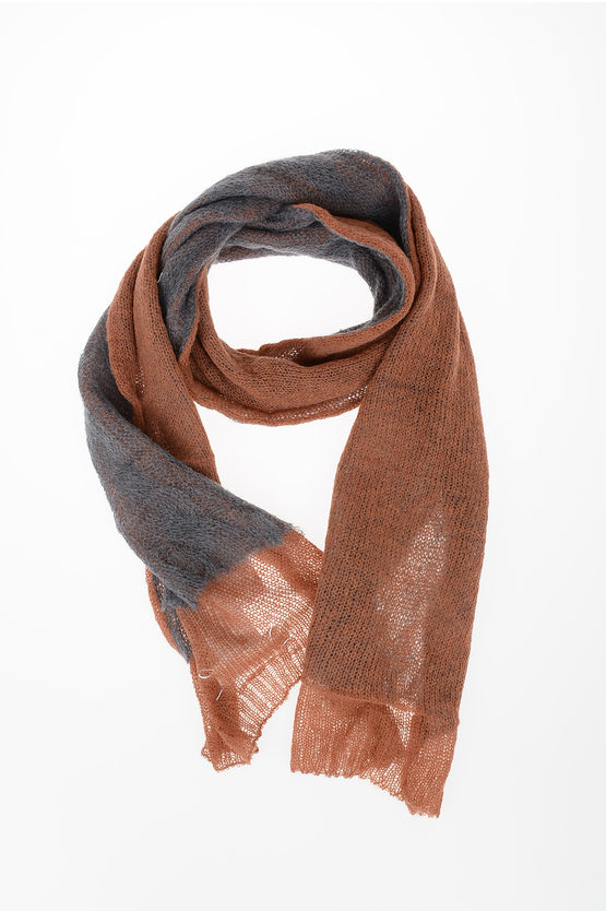 MM1 Knitted Scarf