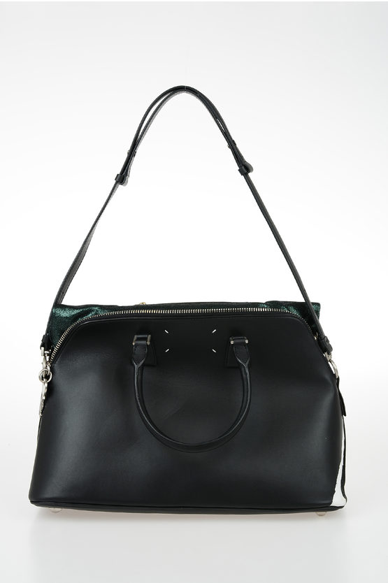 MM1 Leather Bag