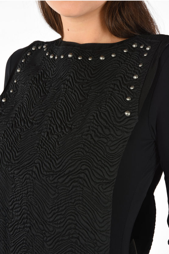 MM1 Long Top Studded