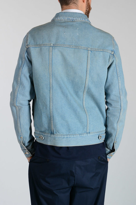 MM10 Denim Jacket