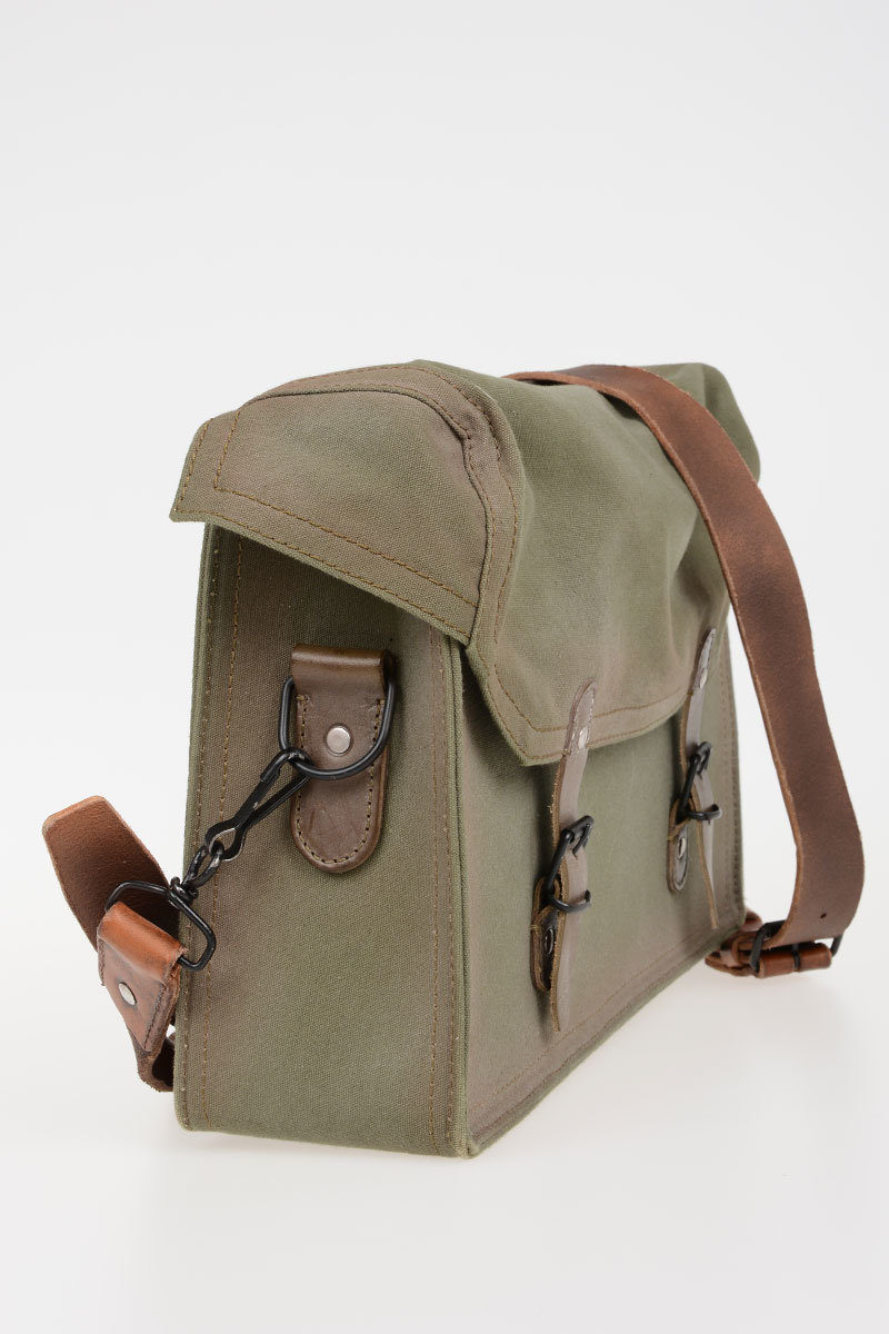 Mm11 Messenger Glamood Bag Outlet Canvas Men Maison Margiela pqAnx1SqF