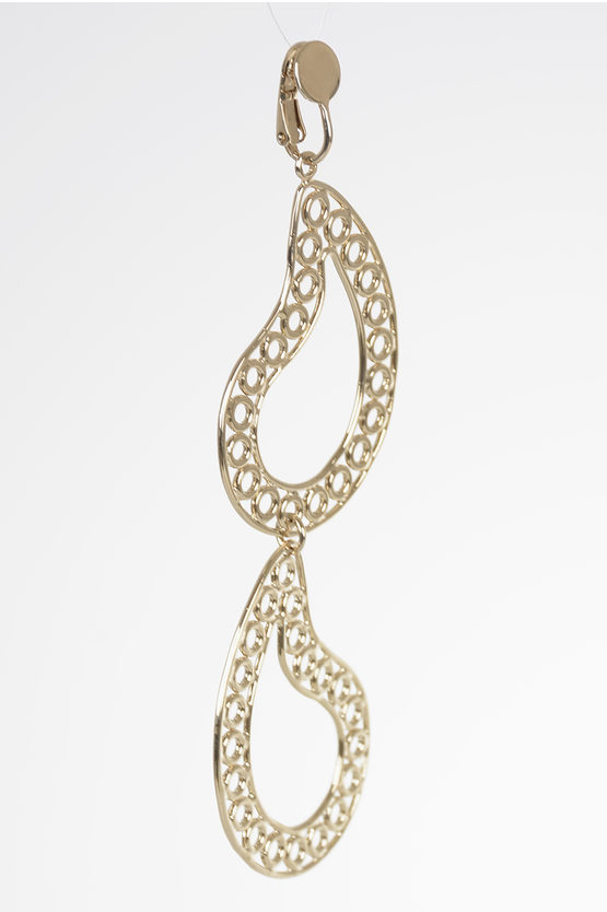MM11 Earings with Pendant
