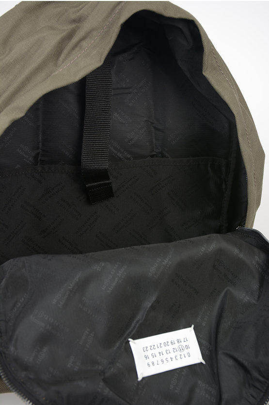 MM11 Fabric Backpack