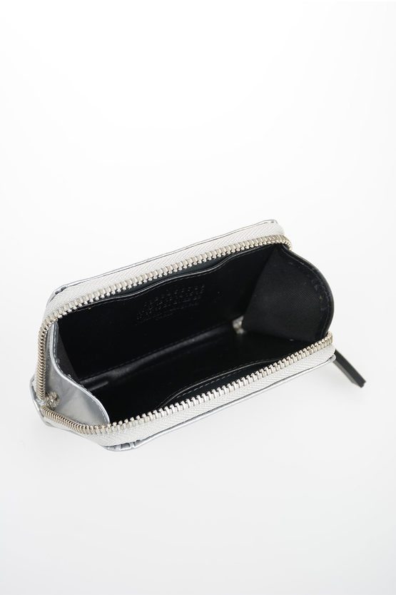 MM11 Laminate Leather Card Holder