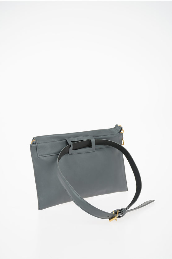 MM11 Leather Bum Bag