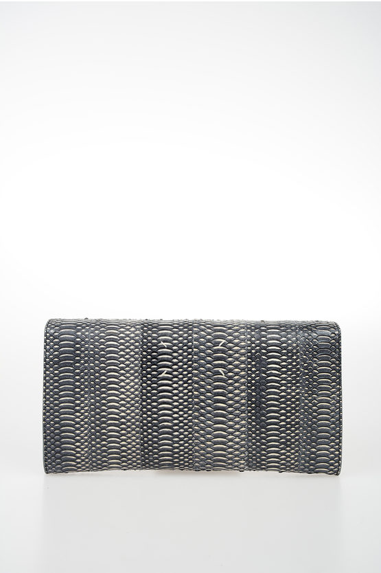 MM11 Leather Clutch