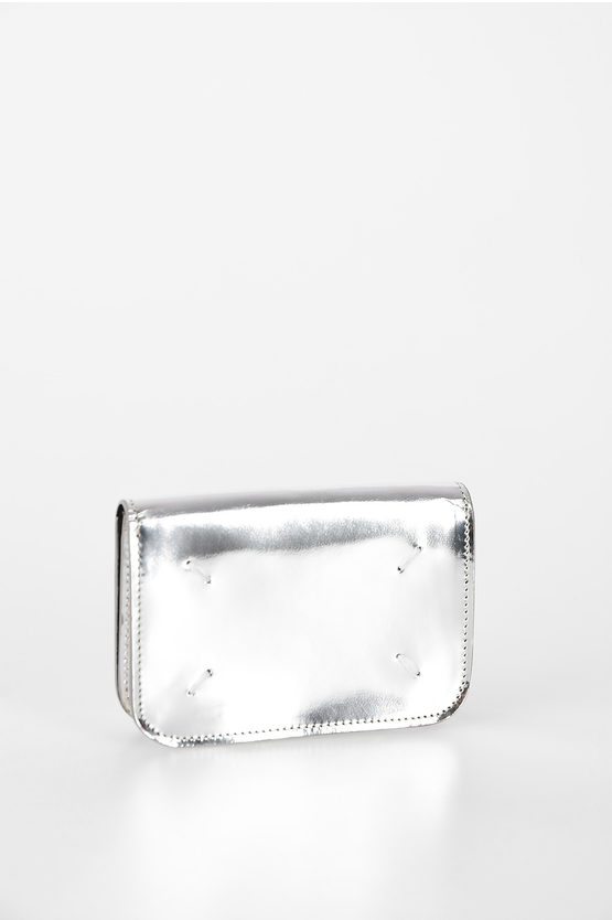 MM11 Leather Mirror Wallet