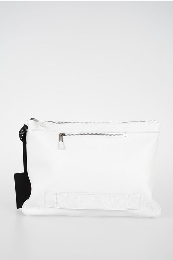 MM11 Leather Pouch