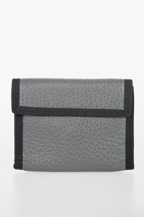 MM11 Leather REPLICA Wallet