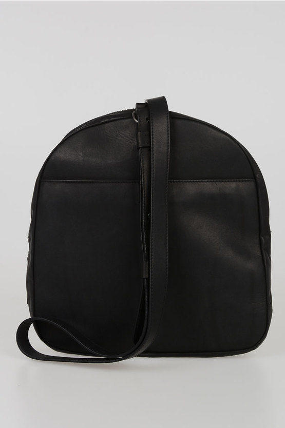 MM11 Leather Travel Bag