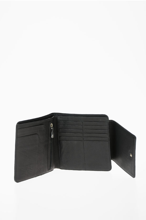 MM11 Mirrored Wallet