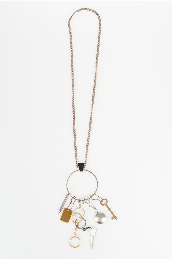 MM11 Necklace Key