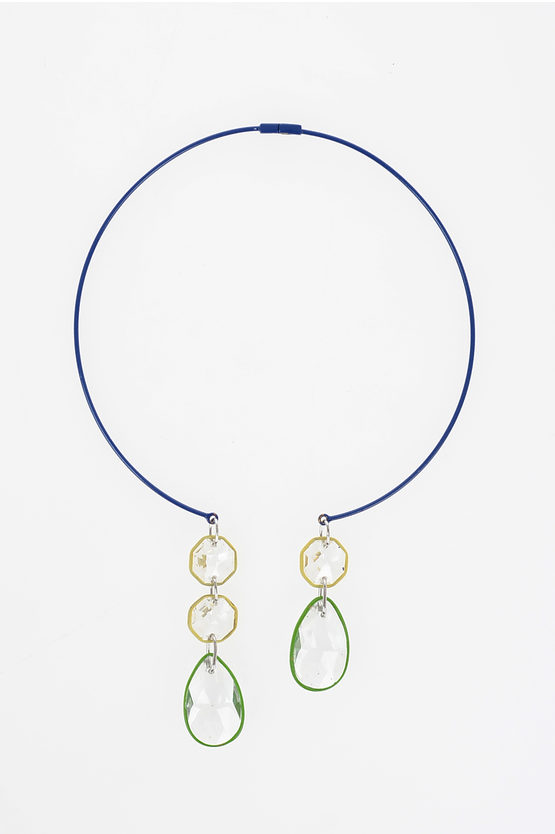MM11 Necklace with Pendant