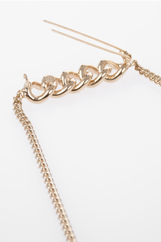 MM11 Necklace with Pin