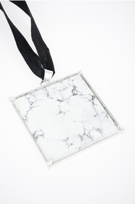 MM11 Necklace with Stone
