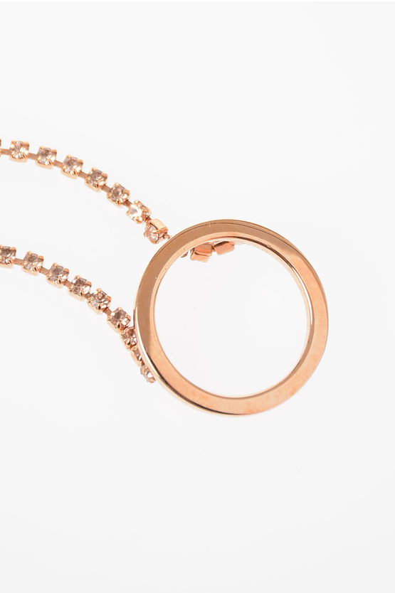 MM11 Ring with Chain